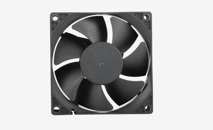 EC Axial Fans